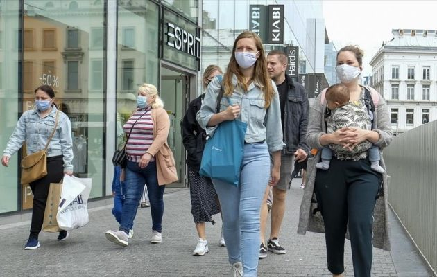 Βελγικό δικαστήριο: Παράνομα τα μέτρα για τον κορωνοϊό – Να τα αποσύρει η κυβέρνηση