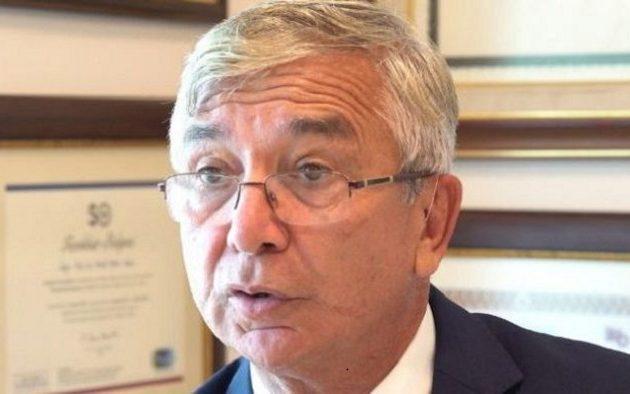 Σύμβουλος Ερντογάν: Η Αλεξανδρούπολη ανήκει στην Τουρκία (βίντεο)