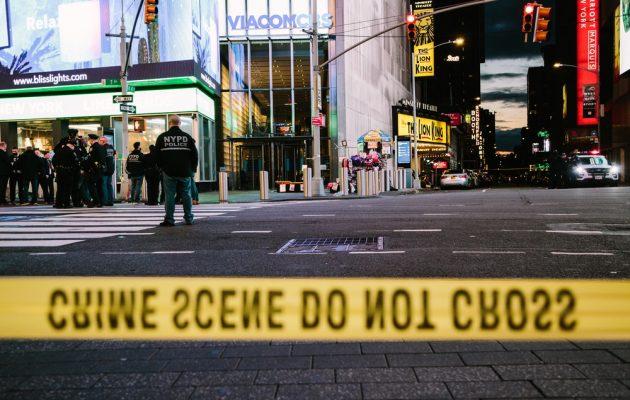 ΗΠΑ: Επτά νεκροί σε επεισόδιο με πυροβολισμούς σε πάρτι γενεθλίων στο Κολοράντο Σπρινγκς