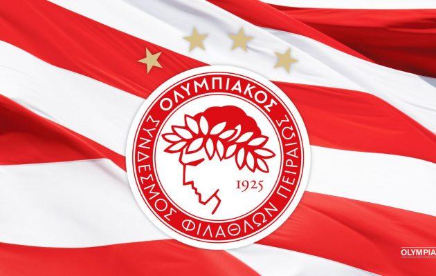 Φιέστα τίτλου για τον Ολυμπιακό 1-0 τον ΠΑΟΚ