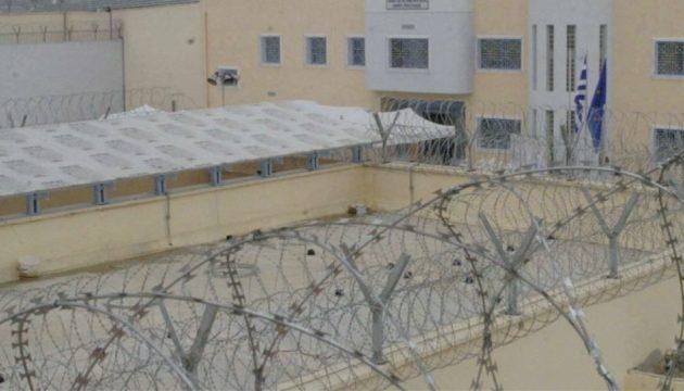 Αλβανός ξυλοκόπησε άγρια γνωστό αντιεξουσιαστή στις φυλακές Δομοκού