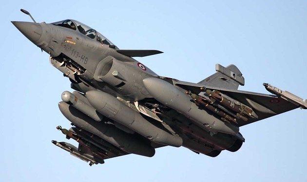 Πανίσχυρη η Αίγυπτος: Αγοράζει άλλα 30 μαχητικά Rafale έναντι 3,95 δισ. ευρώ