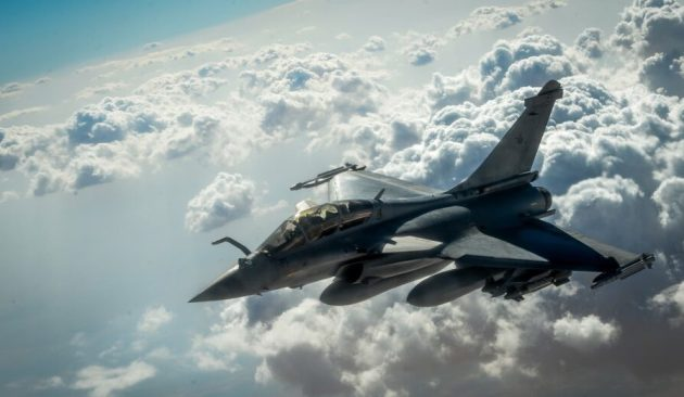 Γαλλία, Γερμανία, Ισπανία συμφώνησαν για το μεγαλύτερο αμυντικό σχέδιο στην Ευρώπη