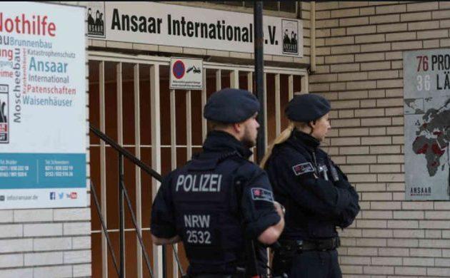 Γερμανία: Εκτός νόμου τέθηκε η ισλαμιστική ΜΚΟ Ansaar