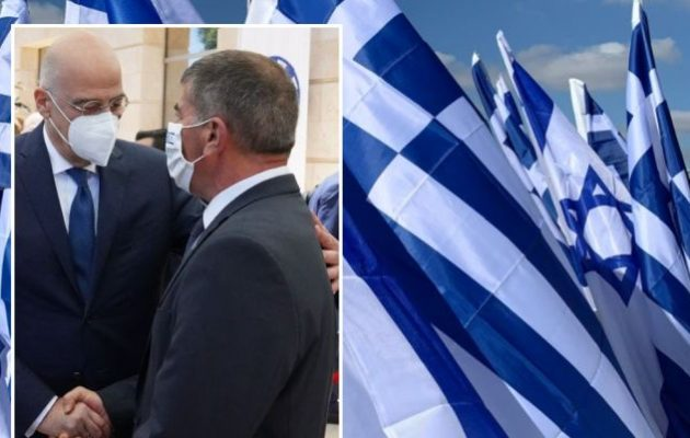 Ισραήλ: «Σημαντική συμβολή» της Ελλάδας και του Νίκου Δένδια στην επίτευξη της εκεχειρίας