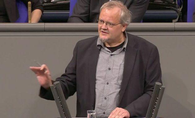 Ο Τομπίας Πφλίγκερ του Die Linke υπέρ της αναγνώρισης της Γενοκτονίας των Ποντίων – Δήλωση Κουρουμπλή