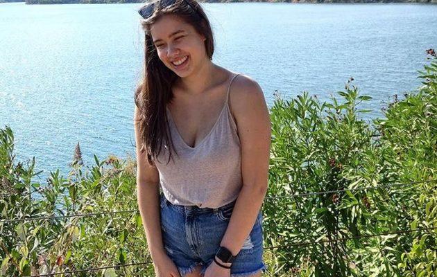 Δολοφονία Καρολάιν: Έχει προσαχθεί ύποπτος που προσπαθούσε να περάσει τα σύνορα