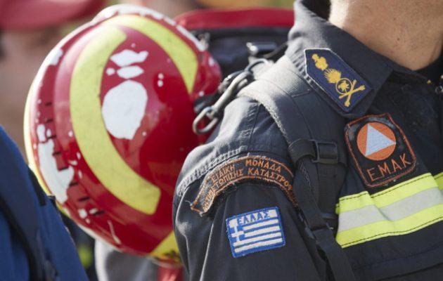Θεσσαλονίκη: 18 μηνών βρέφος βρέθηκε νεκρό σε βόθρο