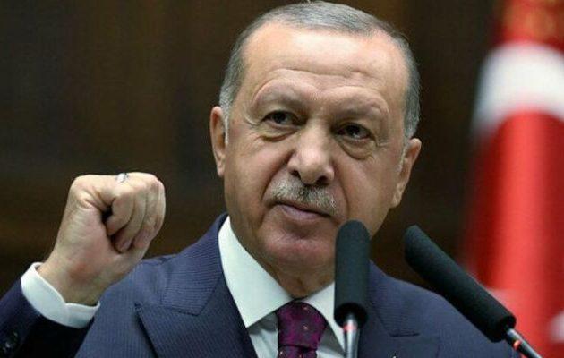 Με νέο νόμο ο Ερντογάν θα προχωρήσει σε περαιτέρω «φίμωμα» των ΜΜΕ
