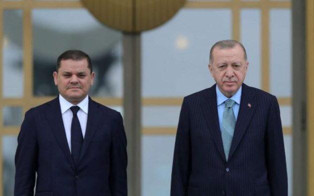 Η Τουρκία «ξεστοκάρει» αζήτητα προϊόντα στη Λιβύη – Στόχος 10 δισ. τουρκικές εξαγωγές ετησίως