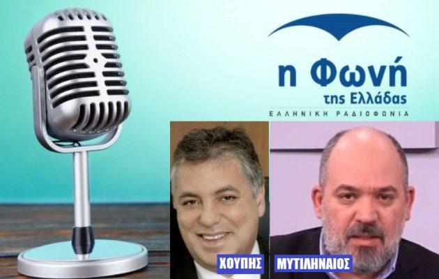 Στ. Μυτιληναίος: Η γεωπολιτική της Ελλάδας είναι αρχαία – Κρήτη, Κύπρος και Κυρηναϊκή ελέγχουν την Ανατ. Μεσόγειο