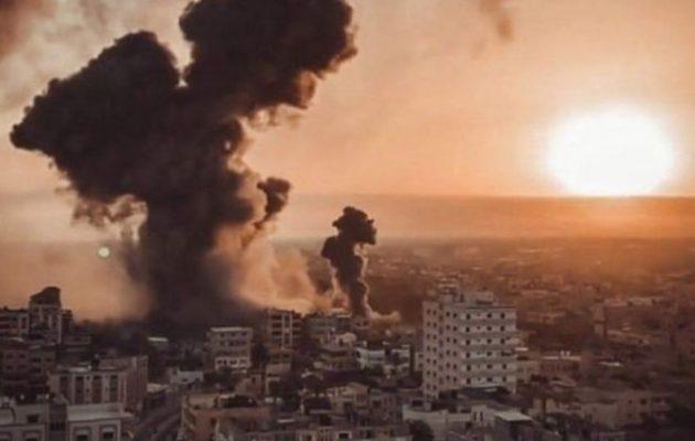 Οι μισθοφόροι του Ερντογάν, η Χαμάς, βάζουν παιδιά για «ανθρώπινες ασπίδες» – Προς «πόλεμο ευρείας κλίμακας»