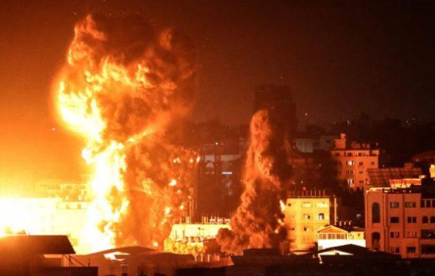 Ποιος ελέγχει τις απώλειες που ανακοινώνει η Χαμάς; Το Ισραήλ σφυροκόπησε θέσεις των τρομοκρατών