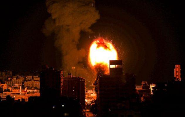 Ο στρατός του Ισραήλ κατέστρεψε εκτεταμένο σύστημα τούνελ της Χαμάς