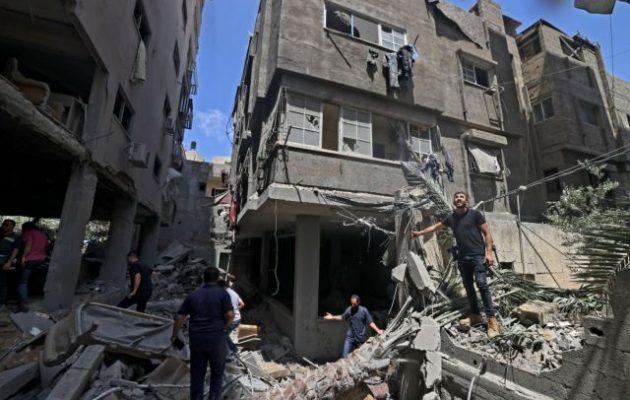 Αντέχει η εκεχειρία μεταξύ Ισραήλ και Χαμάς