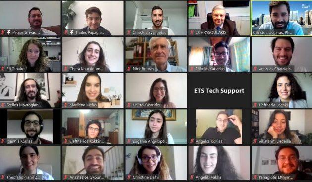 Με μεγάλη επιτυχία ολοκληρώθηκε το Θερινό Σχολείο του Παγκόσμιου Ελληνικού Βιοϊατρικού Συλλόγου