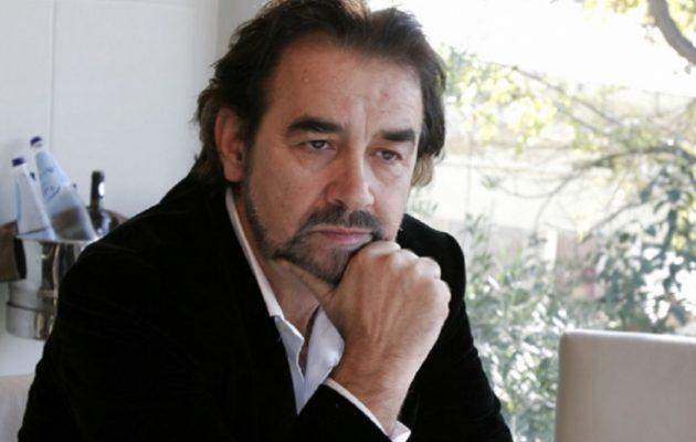 Πέθανε από καρκίνο ο δημοσιογράφος Γιώργος Χουλιάρας
