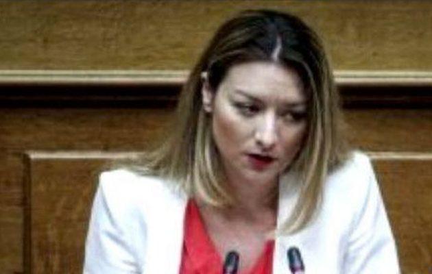 Νατάσα Γκαρά: 30 περιστατικά λογοκρισίας στην ΕΡΤ