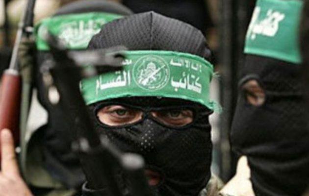 Οι τρομοκράτες της Χαμάς ζητάνε αποζημιώσεις από το Ισραήλ