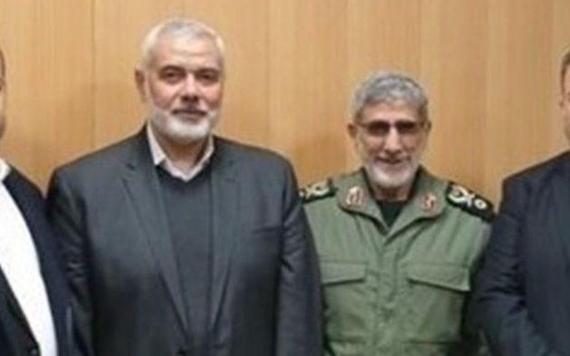 Σεθ Φράντζμαν: Ιράν και Χαμάς «δοκιμάζουν» το Ισραήλ πριν επιτεθεί η Χεζμπολάχ