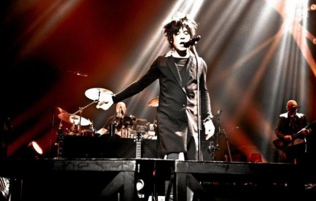Γαλλία: Συναυλία πείραμα με 5.000 «αρνητικούς» θεατές