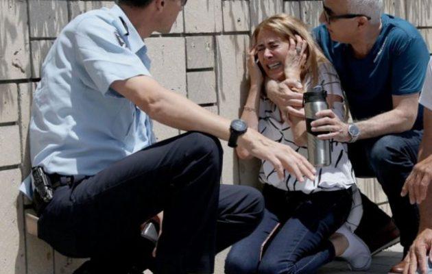 Καθαρές κουβέντες: Όποιος υιοθετεί την προπαγάνδα της Χαμάς είτε είναι χρήσιμος ηλίθιος, είτε πράκτορας των Τούρκων
