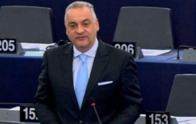 Κεφαλογιάννης: Η Τουρκία απεργάζεται την ουσιαστική διχοτόμηση της Κύπρου