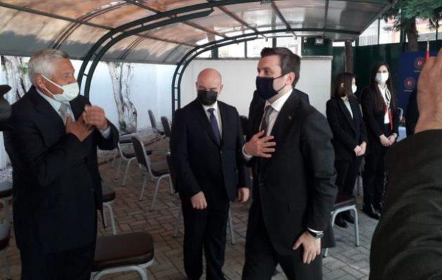 Διπλωματικές Πηγές: Το μόνο που υπάρχει είναι μουσουλμανική μειονότητα στη Θράκη