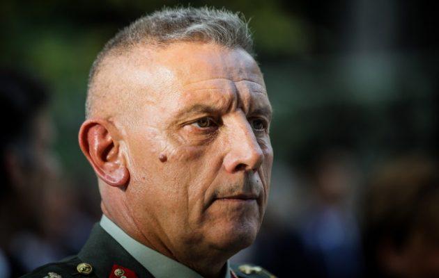 Στρατηγός Φλώρος για επέτειο τουρκικής εισβολής: Η μνήμη δεν ξεθωριάζει