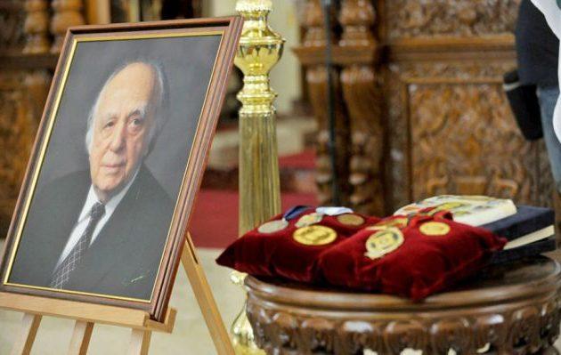 Οι σοσιαλπατριώτες και η δημοκρατική παράταξη αποχαιρέτησαν τον Βάσο Λυσσαρίδη – Κασιμάτη: «Μέχρι τη νίκη πάντοτε»