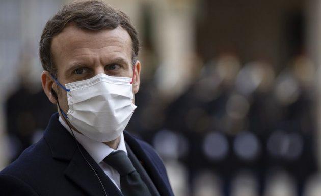 Μακρόν: Το ΝΑΤΟ πρέπει να γνωρίζει ποιοι είναι οι εχθροί του