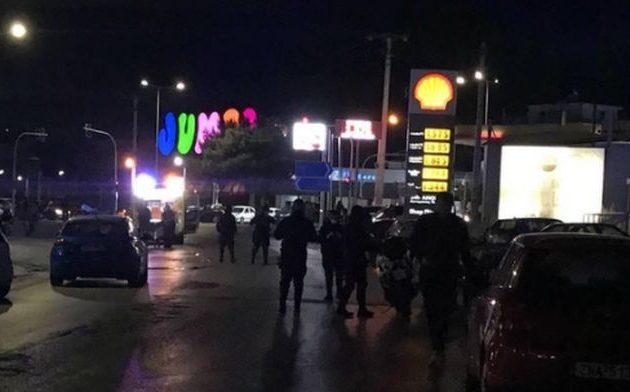 Ο Χρήστος Σπίρτζης για τη νέα μαφιόζικη εκτέλεση: «Οι συμπολίτες μας έτρεχαν σαν τρελοί, Σάββατο βράδυ, σε κεντρικό δρόμο»