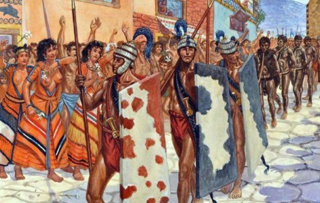Για μία ακόμη φορά το DNA «μίλησε»: Είμαστε ο ίδιος λαός επί 5.000 χρόνια