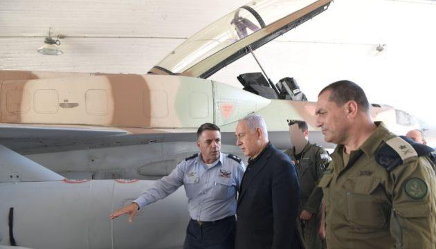 Νετανιάχου: Θα πληρώσει το τίμημα η Χαμάς – Θα συνεχίσουμε όσο χρειαστεί