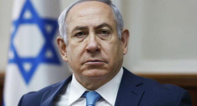 Νετανιάχου: Θα επιφέρουμε βαρύ πλήγμα στη Χαμάς
