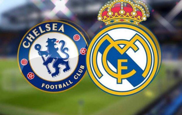 Πάμε Στοίχημα: Τσέλσι και Ρεάλ Μαδρίτης για μία θέση στον τελικό του Champions League