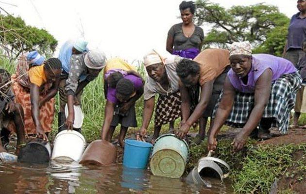 Χολέρα στη βόρεια Νιγηρία – Αιτία τα μολυσμένα νερά