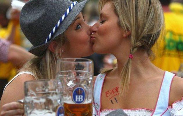 Oktoberfest: Αναβλήθηκε για δεύτερη χρονιά η διάσημη γιορτή μπίρας