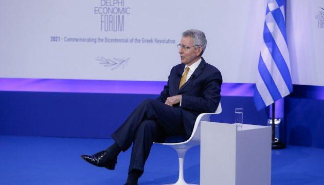 Πάιατ: O Μπάιντεν θέλει οι σχέσεις Ελλάδας-ΗΠΑ να ανέβουν επίπεδο – Τι είπε για Τουρκία