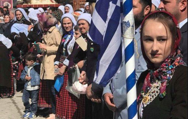 Έλληνες Μουσουλμάνοι Πομάκοι: «Persona non grata» ο Τσαβούσογλου στη Θράκη