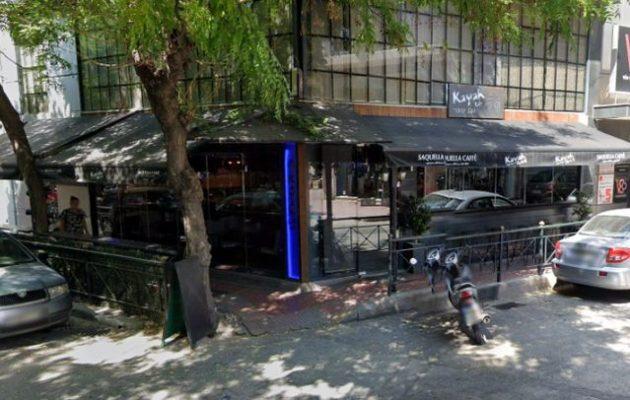 Σεπόλια: Πυροβολήθηκε άνδρας μέσα σε καφετέρια