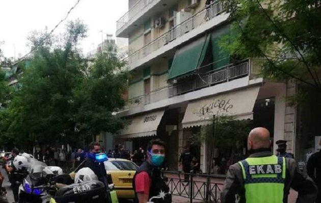 Σεπόλια: Νεκρός ο άνδρας που πυροβολήθηκε στο κεφάλι