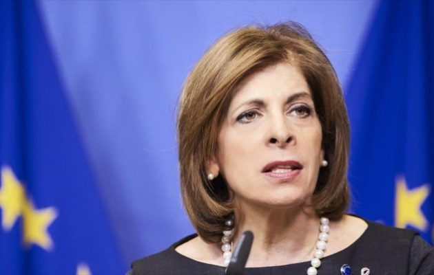 Kυριακίδου: Η AstraZeneca δεν τήρησε τις συμφωνίες γι'αυτό κινηθήκαμε νομικά