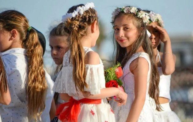Ανάσταση των Ελλήνων στη Σελεύκεια προς Βήλω (Σκελεμπίγια) της Συρίας – Οι ξεχασμένοι Έλληνες