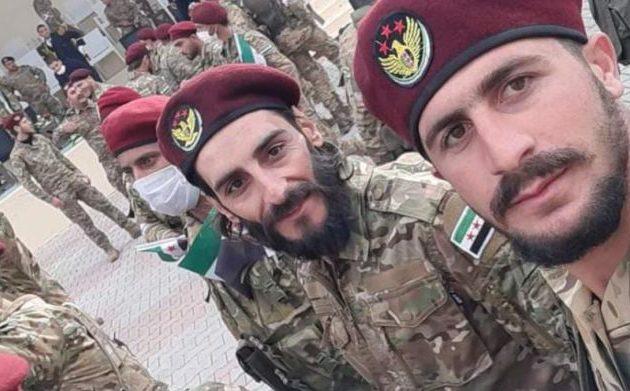 Λίβυος Βουλευτής: Η Τουρκία αρνείται να απομακρύνει στρατό και μισθοφόρους από τη Λιβύη