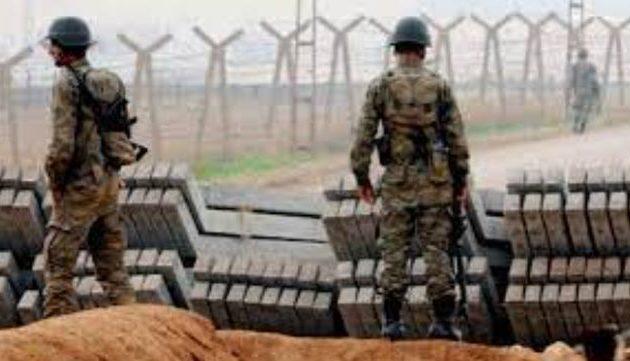 Τούρκοι στρατοχωροφύλακες σκότωσαν ακόμα δύο Σύρους αμάχους στα σύνορα Συρίας-Τουρκίας