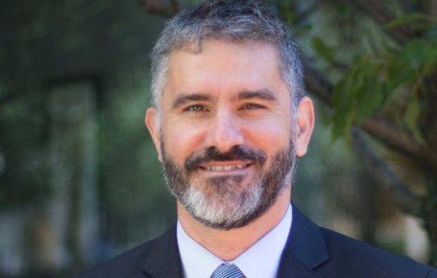 Γιώργος Τριπόδης: Το αμερικανικό κράτος χρηματοδοτεί ιατρική έρευνα με πάνω από 40 δισ. ετησίως