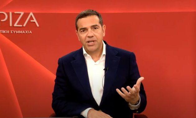 Αλ. Τσίπρας σε Ευρωπαίους Σοσιαλιστές: Ένωση όλων των προοδευτικών δυνάμεων απέναντι στον νεοφιλελευθερισμό