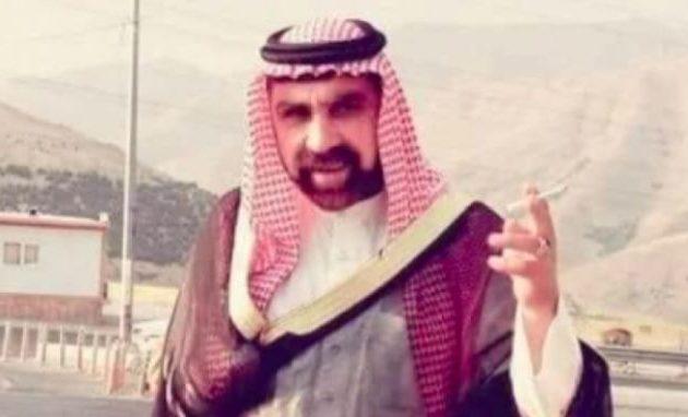 Ιράκ: Το Ισλαμικό Κράτος δολοφόνησε τον φύλαρχο σεΐχη Ουμπαΐντι μέσα στο σπίτι του