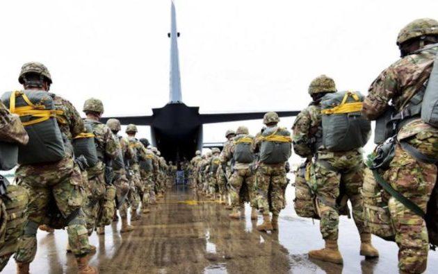 Ξεκίνησε η αποχώρηση των Αμερικανών από το Αφγανιστάν
